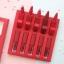 3CE Red Recipe Lip Color 2in1 ลิปแมท+ลิปกลอส โทนสีแดง (10 แท่ง) ราคาปลีก 230 บาท / ราคาส่ง 184 บาท thumbnail 1