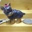 Re-ment ยอร์คเชีย เทอเรีย (Yorkshire Terrier) thumbnail 1