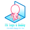 PD Toys and Hobby Shop