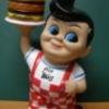 ออมสิน Big Boy ขนาด 7.25 นิ้ว (2010)