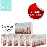 WC Peec Buy 6 get 1 FREE (EMS FREE)