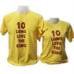 เสื้อเหลือง ร.๑๐ Long Live The King