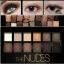 แพเล็ทท์อายแชโดว์ 12 เฉดสี (The Nudes) thumbnail 4