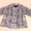 C02002 เสื้อตีเกล็ด เสื้อผ้าสำเร็จรูปหญิง