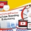 สัมมนา อบรม YouTube Branding & Marketing thumbnail 1