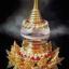 D00042 บัวบานฐานพระธาตุ Buanimit