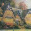 จิกซอว์รูปบ้าน