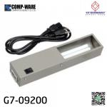 "19"" Germany Rack Accessories G7-09200 LIGHTING SET (โคมไฟติดในตู้)"