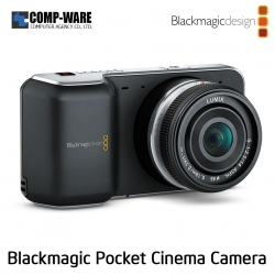 Blackmagic Pocket Cinema Camera (Body)