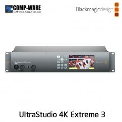 UltraStudio 4K Extreme 3 - Blackmagic Design