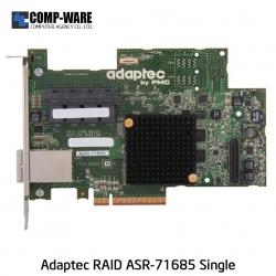 Microsemi Raid Controller 2274700-R (16-Port Internal,8-Port External) PCIe ASR-71685 Single