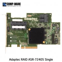 Microsemi Raid Controller 2274900-R (24-Port Internal) PCIe ASR-72405 Single