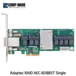 Microsemi Raid Controller 2283400-R (28-Port Internal,8-Port External) PCIe AEC-82885T Single