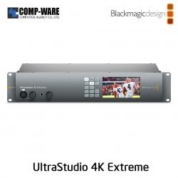 UltraStudio 4K Extreme - Blackmagic Design
