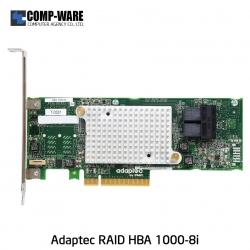 Microsemi Raid Controller 2288300-R (8-Port Internal) PCIe HBA 1000-8i Single