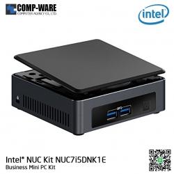 Intel NUC7I5DNK1E Mini PC NUC Kit - BLKNUC7I5DNK1E