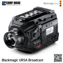 Blackmagic URSA Broadcast (Body)