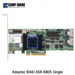 Microsemi Raid Controller 2270100-R (8-Port Internal) PCIe ASR-6805 Single