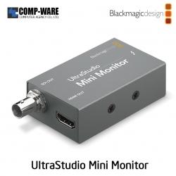 UltraStudio Mini Monitor - Blackmagic Design