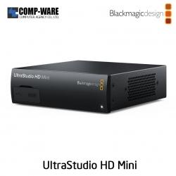UltraStudio HD Mini - Blackmagic Design