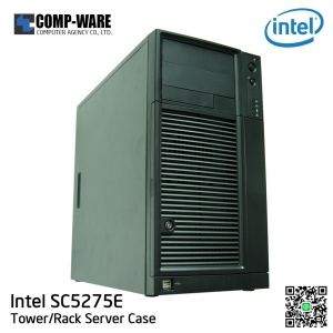 Intel Entry Server Chassis SC5275E Tower/Rack Case