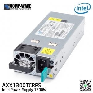 Intel AXX1300TCRPS 1300W AC CRPS 80+ Titanium efficiency power supply module