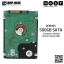HGST Travelstar Z5K500 500GB 5400RPM SATA 6Gb/s 8MB Cache 2.5-Inch Internal Hard Drive 0J38065 thumbnail 3