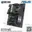 ASUS Z270-WS LGA1151 DDR4 Display Port HDMI 4-Way SLI CrossfireX M.2 U.2 ATX Motherboard with Dual Gigabit LAN and USB 3.1 thumbnail 4