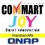 โปรโมชั่น QNAP [Commart Joy 2018] thumbnail 1