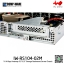 In Win Rackmount Server Chassis IW-RS104-02M 1U 4-Bays, 500W fixed supply, slide rail, Bezel thumbnail 9