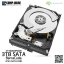Seagate 3TB BarraCuda SATA 6Gb/s 7200RPM 64MB Cache 3.5-Inch Internal Hard Drive (ST3000DM008) thumbnail 2