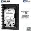 WD VelociRaptor 1TB 10000RPM SATA 6Gb/s 64MB Cache 3.5Inch - WD1000DHTZ thumbnail 1