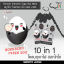 Smooto Volcanic Egg Clay Mask 6 ซอง/กล่อง thumbnail 2