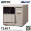 QNAP NAS 6-Bay (4+2) TS-677 (8GB DDR4 RAM) AMD Ryzen5 1600 6C/12T thumbnail 9