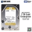 WD Gold 1TB Enterprise Class Hard Drive 7200RPM SATA 6Gb/s 128MB Cache 3.5Inch - WD1005FBYZ