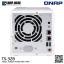 QNAP NAS (3-Bay) TS-328 (2GB DDR4 RAM) thumbnail 8