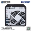 QNAP NAS (4-Bay) TS-453BT3 (8GB RAM) Thunderbolt 3 + 10GbE NAS thumbnail 9