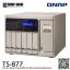 QNAP NAS 8-Bay (6+2) TS-877 (8GB DDR4 RAM) AMD Ryzen5 1600 6C/12T thumbnail 9