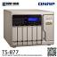 QNAP NAS 8-Bay (6+2) TS-877 (8GB DDR4 RAM) AMD Ryzen5 1600 6C/12T thumbnail 8