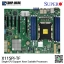 Supermicro X11SPI-TF Intel C622 Chipset ATX Motherboard Single-CPU Scalable Processors LGA3647 thumbnail 1