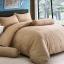 ชุดผ้าปูที่นอนลายสีพื้น ขนาด 6 ฟุต, 5 ฟุต, 3.5 ฟุต thumbnail 1
