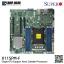 Supermicro X11SPM-F Intel C621 Chipset microATX Motherboard Single-CPU Scalable Processors LGA3647 thumbnail 1