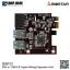 Biostar DCBTC2 PCIe x1 USB 3.0 Crypto Mining Expansion Card DCBTC2-R01-BS300 thumbnail 2