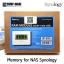 Synology RAM Module 2GB DDR3-1066 unbuffered SO-DIMM thumbnail 1