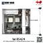 In Win Rackmount Server Chassis IW-RS424 4U 24-Bays, 800W Redundant supplies, slide rail thumbnail 3