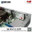 In Win Rackmount Server Chassis IW-RS212-02M 2U 12-Bays, 500W fixed supply, slide rail Bezel thumbnail 7