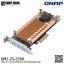 QNAP QM2-2S-220A QM2 Expansion Card (Add M.2 SSD Slots) PCI-Express thumbnail 3