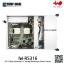 In Win Rackmount Server Chassis IW-RS316 3U 16-Bays, 800W Redundant supplies, slide rail thumbnail 3