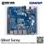 QNAP QBoat Sunny (2-Bay) M.2 SSD IoT Mini Server, Quad-core Annapurna Labs AL-314, 2GB DDR3 on board, 1GbE x3 thumbnail 2