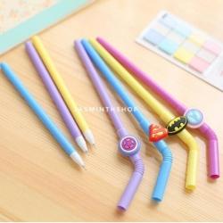ปากกาหลอด ปากกาแฟนซี รูปซุปเปอร์ฮีโร่